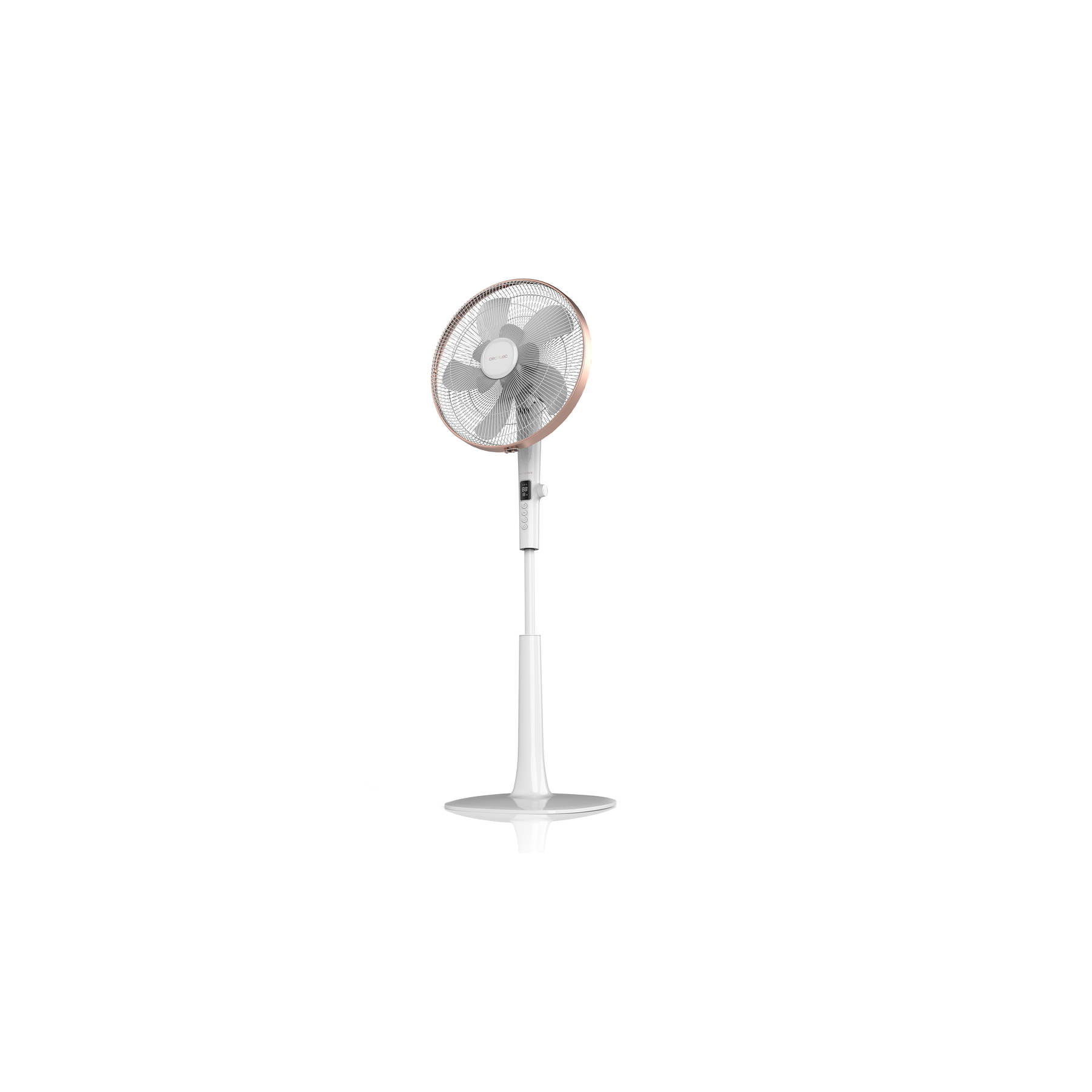 Cecotec Standing Fan ForceSilence 1030 SmartExtreme