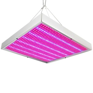 120W LED Grow Light 1365LED Full Spectrum for Flowering Plant and Hydroponics System indoor Grow Tent Greenhouse Lamp