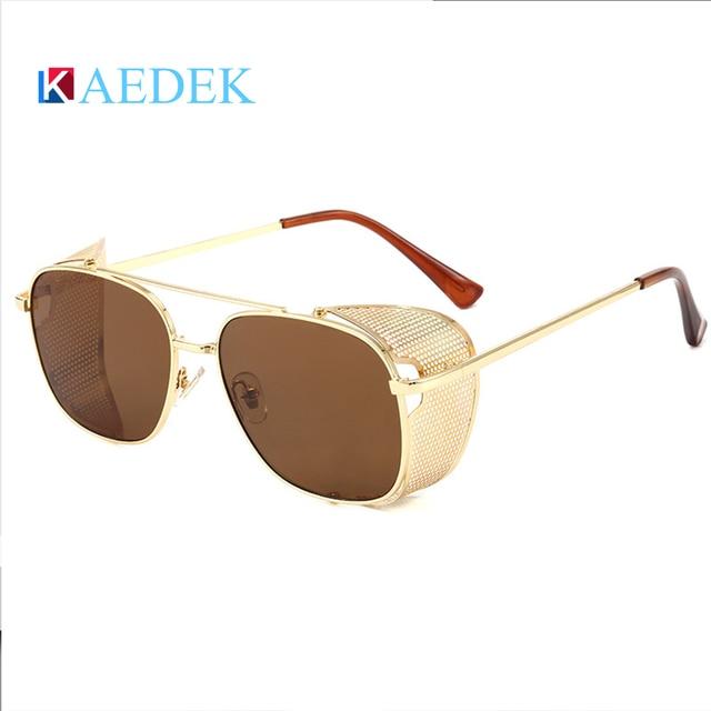 бренд kaedek 2020 мужские очки для вождения поляризованные солнцезащитные фотография