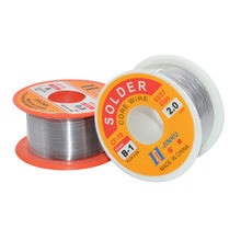 Fine Solder Wire 1MM Solder Wire Rosin Core Low Melting Point Wire Tin Wire Manufacturers Direct Selling(China)