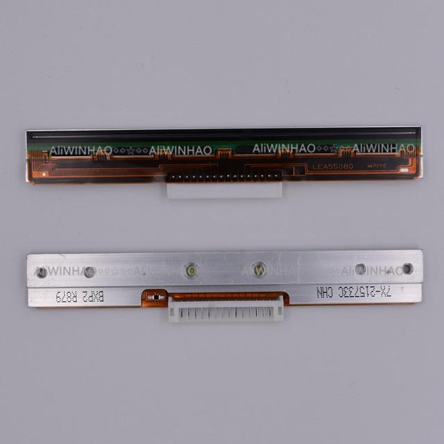 Ücretsiz kargo yeni orijinal termal baskı kafası için ME240 ME 240 TA200 TSC TA210 TTP 244 artı PRO yazıcı barkod baskı kafası