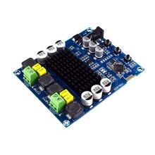 FULL-TPA3116D2 двухканальный стерео высокой мощности цифровой аудио усилитель мощности плата 2x120 Вт Bluetooth 4,0