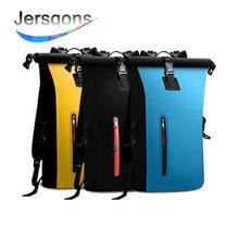 Водонепроницаемый рюкзак для каякинга рафтинга дрифтинга 25