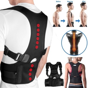 Posture Corrector Support Magn