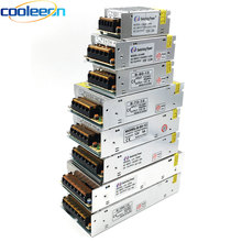 AC/DC 12V 1A 2A 3A 4A 5A 6A 8A 10A 12A Transformator Schalter Netzteil 10W 15W 20W 50W 100W 120W Led-treiber für Led-streifen Lichter