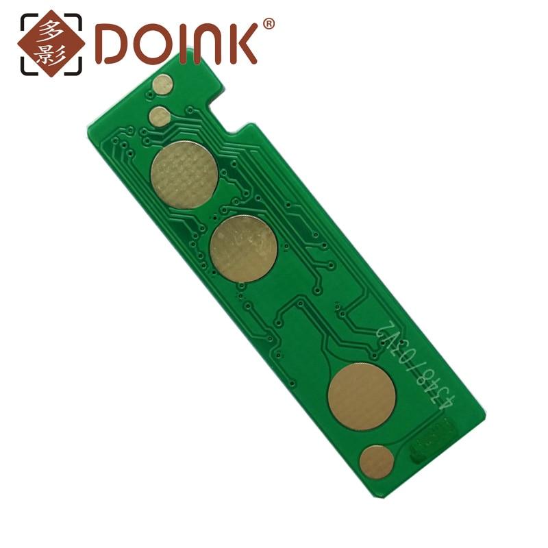 Тонер чип 1 шт. B215, чип 106R04346, чип 106R04347, чип 106R04348, чип 106R04349 для Xerox B215 B210 B205, новейший тонер чип Чип для картриджа      АлиЭкспресс