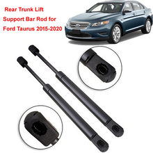 2X Rear Tailgate Boot Trunk Gas Spring Hood Lift Shock Struts For Ford Taurus 2015-2020