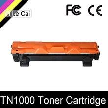 HTL TN1000 toner cartridge compatible for Brother TN1030 TN1050 TN1060 TN1070 TN1075 HL 1110 1210 MFC