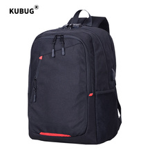 KUBUG Men Backpack Anti-theft Waterproof USB Charging Laptop Backpack Student women School Bags For Teenagers Travel Bag ozuko brand pu leather men backpack simple design university student school bags black fallow travel bag anti theft men backpack