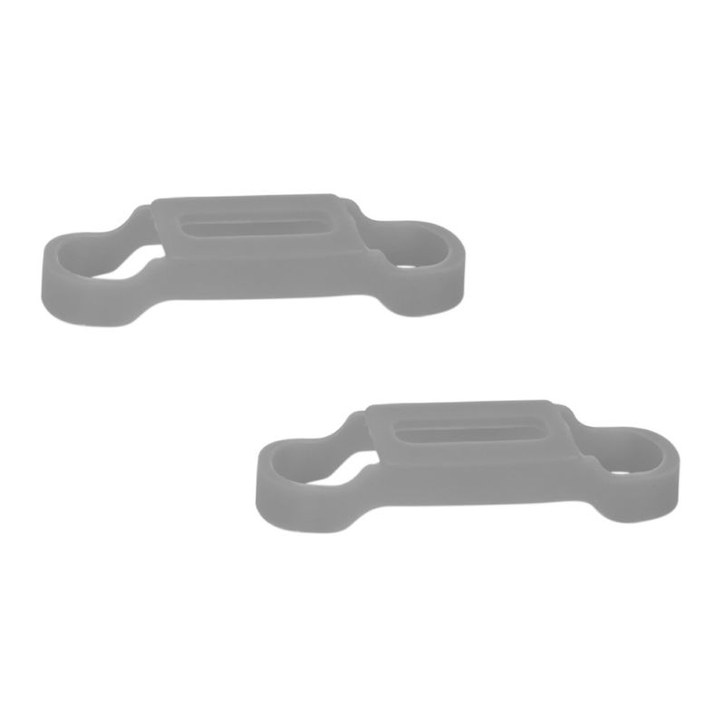 For DJI Mavic Mini Paddle Propeller Holder Silicone Beam Propellers Fixator Motor Protection Practical Accessories