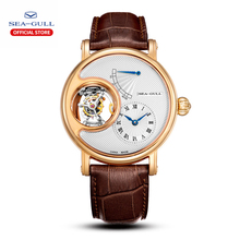 seagull watch men tourbillon mechanical watch mens automatic watches top brand luxury transparent  tourbillon mechanical watch forsining top brand luxury mechanical watch men tourbillon small sub dials display magnet strap 2018 new fashion auto wristwatch