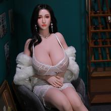 170CM dojrzałe Sexy kobiety ogromne Ass piersi najnowszy seks lalka silikonowe lalki zabawki Anal pochwy lalki dorosłych realistyczne lalki dla mężczyzn tanie tanio NoEnName_Null CN (pochodzenie) wykonana z TPE As shown in figure 168sex Pojemnik do masturbacji sex doll