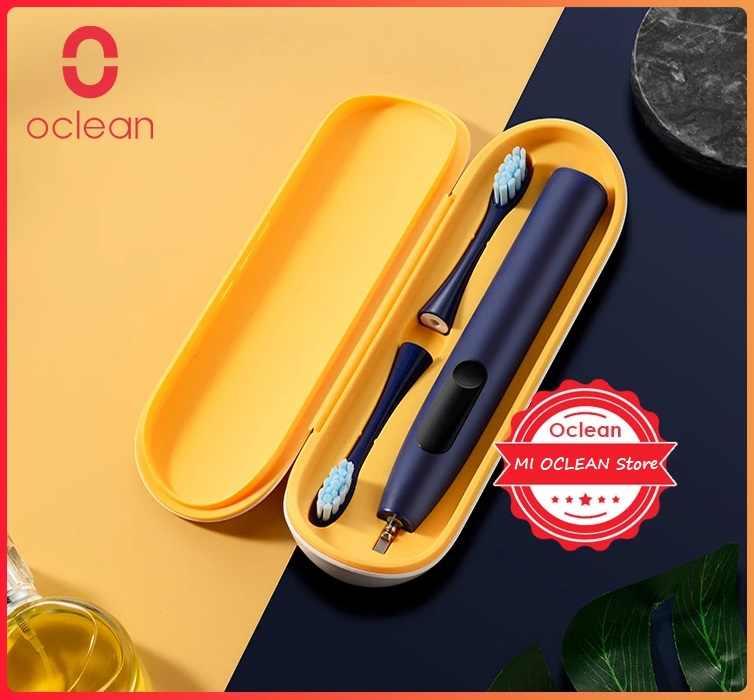 Oclean BB01 Aufbewahrungsbox für elektrische Zahnbürsten für Oclean X//X Pro//F1