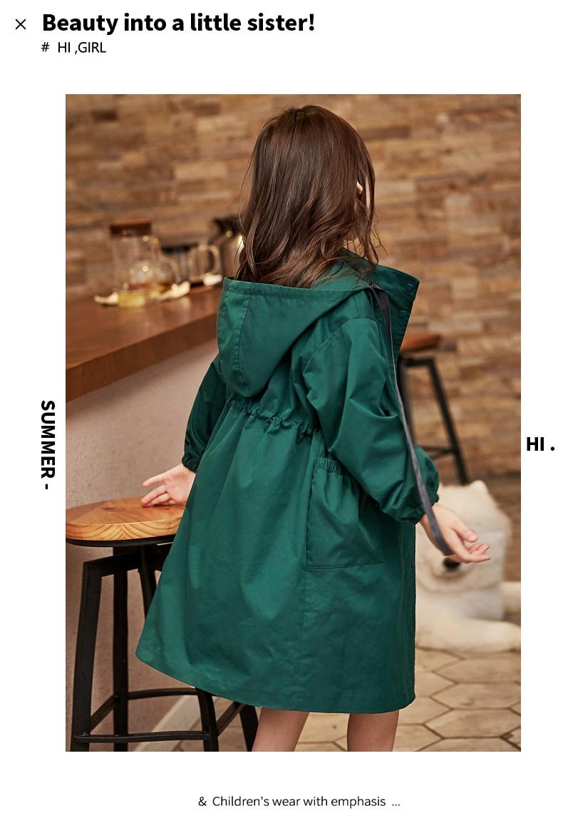 estilo coreano algodão duas cores longo estilo