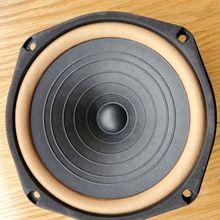 Par melodavid hiend 6.5 polegada diatone p610 reconstruir mk3 fullrange alto falante 2021ver