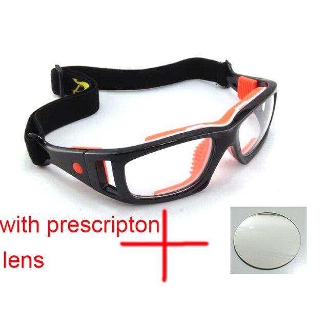 처방 렌즈와 Stgrt 농구 안경 축구 고글 가격 Myopia 렌즈 안티 안개 남자 스포츠 안경 포함