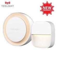 Yeelight YLYD09YL สแควร์ สมาร์ท SENSOR Night Light การใช้พลังงาน Ultra Low สำหรับ Xiaomi Mijia MI Home
