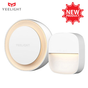 Image 1 - Yeelight YLYD09YL Square Light controlled smart Sensor Night Light Ultra Low Power Consumption For xiaomi mijia MI home