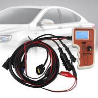 Accurate Pressure Tester Common Rail Car Accessories Tool Fuel For Denso