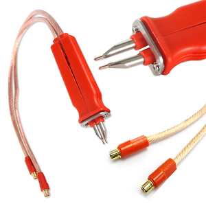 Image 4 - HB 70B スポット溶接ペンハンドル 18650 リチウム電池用生産 Diy パルス溶接ペンリモート溶接機大サイズバッテリーパック