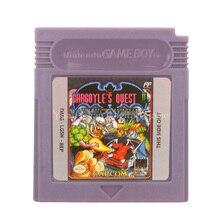 Per Nintendo GBC Cartuccia del Video Gioco Console Carta di Gargoyles Quest II Il Demone Buio Recensione la Versione in Lingua Inglese