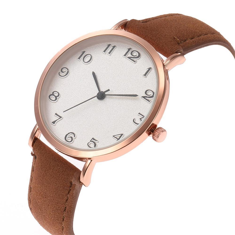 New Saati Women Watch Ladies Watches Quartz Wristwatch Wrist Clock Braceletes Female Fashion  Lady Gift Dames Horloges Brand#W