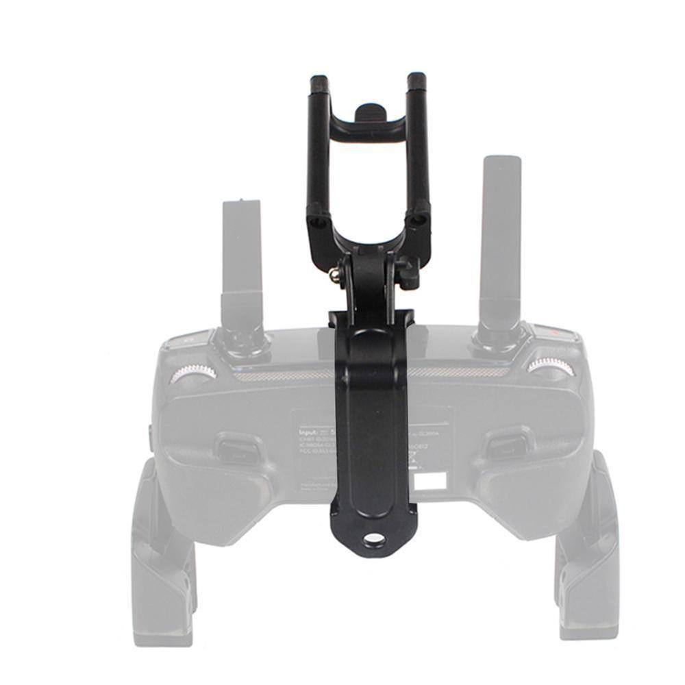 For DJI Remote Control Holder Bracket Mobile Phone Tablet Front Bracket Holder Clip Phone Clamp For DJI Mavic Pro Air Spark