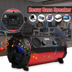 5V 30W HiFi bluetooth Speaker Portable Loudspeakers Soundbar Sound Stereo Subwoofer Heavy Bass FM Radio AUX TF Outdoor Speakers