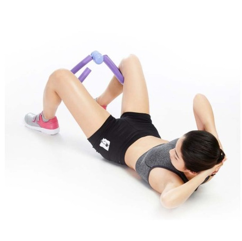 Фитнес для мышц Тренажер для фитнеса ноги многофункциональный домашний тренажер оборудование для фитнеса для бедра мастер рука грудь Разм...