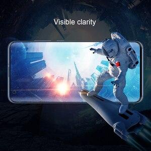 Image 5 - Tempered Glass For Xiaomi Mi 10 Ultra Mi10 / 10 Pro Nillkin 3D CP+ Max Full Cover Screen Protector For Xiaomi Mi 10 Glass