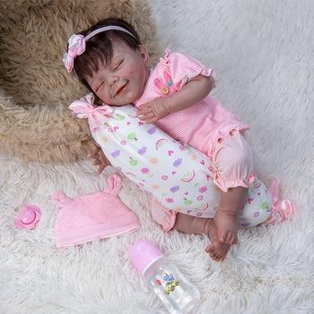 Кукла-младенец KEIUMI 20D07-C374-H89-H162-T29 4