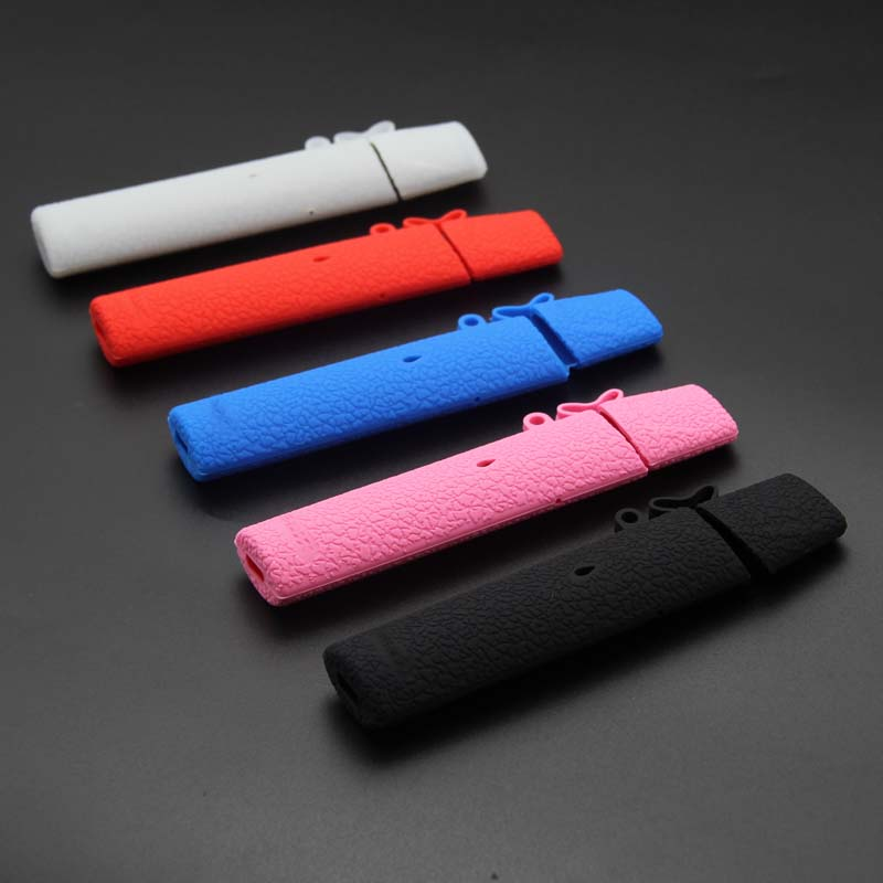 NEW Silicone Case For Relx Pod Skin Sleeve Cover Protective Sticker