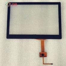Black touch screen P/N  SiS9255_TPV_HP101PM05A_10.1