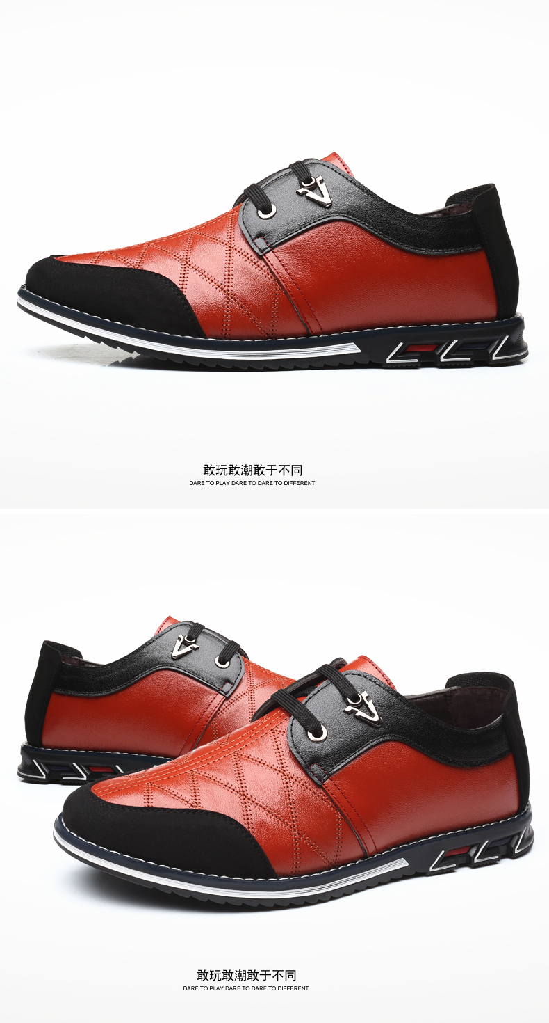 H5453034455474590a4f9ee9b44c26718L Genuine Leather Men Casual Shoes Brand 2019 Mens Loafers Moccasins Breathable Slip on Black Driving Shoes Plus Size 38-46