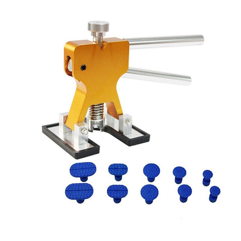 Adjustable Dent Puller Car Body Repair Tool Dent Repair Removal Of Dents With Stand Garage Tools Car Repair Tool Herramientas