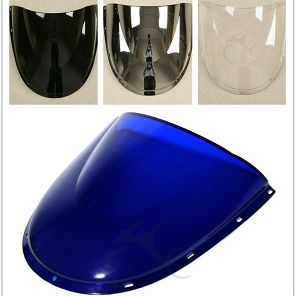 Ducati Smoke Polycarbonate Windscreen Windshield 748 996 998