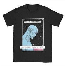 Nouveauté t-shirt homme, en tissu 100% coton, Smiley Dr, batman, roman Alan, moree, Emo, Nihilist, hero Hipster