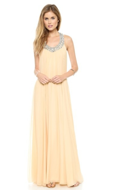 Free Shipping Robe De Soiree Long Crystal Sexy Backless Vestidos De Fiesta Longo 2019 New Fashion Party Gown Graduation Dresses