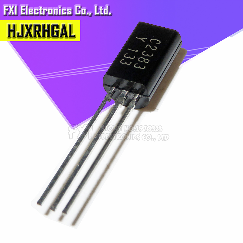2SC2383 C2383 Transistor 2Pz