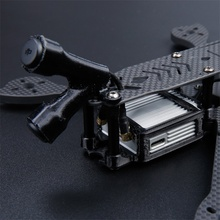 Professional High-quality 5 Inch HD FPV Freestyle Frame Digital Image Transmission Arm Compatible