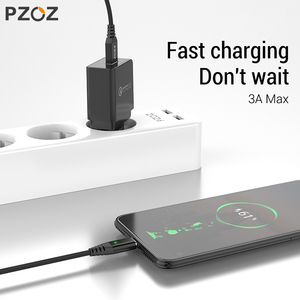Image 4 - PZOZ Magnetic Cable Fast Charging Micro usb cable Type c Magnet Charger usb c Microusb Wire For iphone 12 11 pro xs max Xr x 7 8