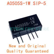 A0505S-1W 5V TURN 5V Isolated power module original and new