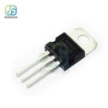 10 шт./лот L7812CV-220 L7812 LM7812 7812 положительных отзывов-Напряжение регуляторы ИС 12V 1.5A-220 транзистор