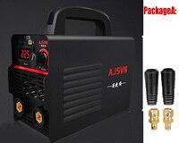 ARC 225 220V inverter DC Arc Welding Machine 220V Mini Welding Electromechanical Welding Machine