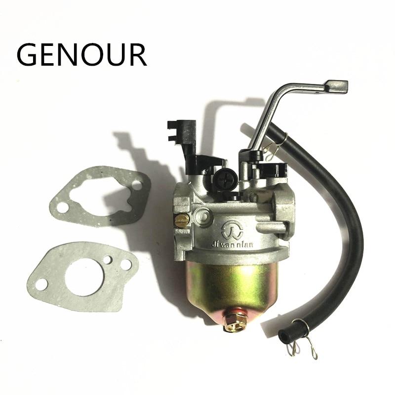 Light Equipment & Tools Carb for GX160 and GX200 Honda generator ...