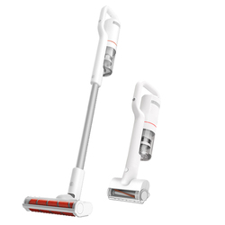 F8 Wireless Vacuum Cleaner Handheld For Home Portable Cordless Dust Collector Carpet Sweep Strong Suction Dust