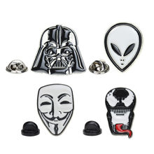 V สำหรับ Vendetta Mask (China)