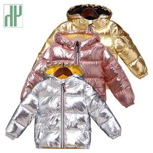 Image 5 - 子供のコートとジャケット春の秋の子供暖かい付き上着コート幼児ボーイズジャケットアウター服