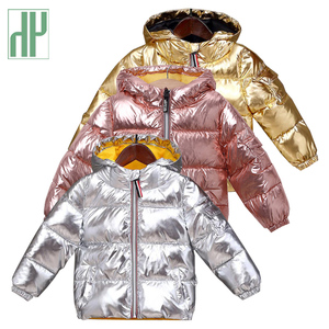 Image 5 - Children Coat Baby girls coats and jackets spring Autumn Kids Warm Hooded Outerwear Coat toddler boys jacket Outerwear clothes