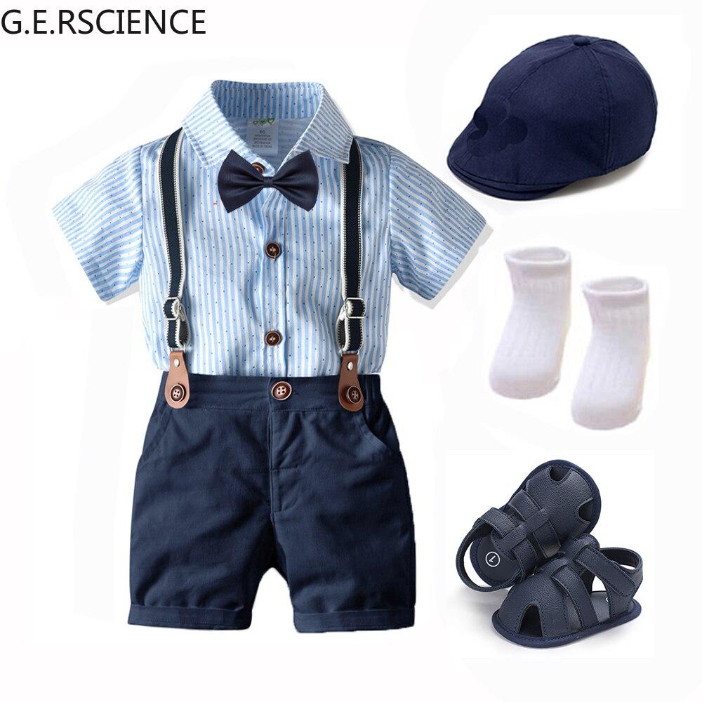 2021 letni chłopiec ubrania kapelusz buty ubranko dziecięce muszka bib garnitur noworodka sukienka darmowa wysyłka